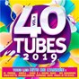 Compilation 40 tubes 2019 vol. 2 avec Alex Hepburn / M. Pokora / Angèle / David Guetta / Brooks...