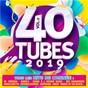 Compilation 40 tubes 2019 vol. 2 avec Angèle / M. Pokora / David Guetta / Brooks / Loote...