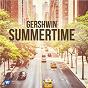 Album Gershwin: summertime de Divers Composers / Yehudi Menuhin & Stéphane Grappelli