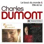 Album Le bout du monde / elle et lui de Charles Dumont