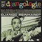 Album Best of djangologie de Django Reinhardt