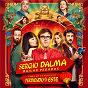 Album Bailar pegados de Sergio Dalma