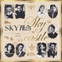 Compilation Sky castle (original television soundtrack) avec Wax / Cheon Dan Bi / Bae In Hyuk / About / Ha Jin...