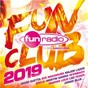 Compilation Fun club 2019 avec Throttle / David Guetta / Bebe Rexha / J Balvin / Aya Nakamura...