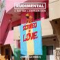 Album Scared of love (feat. ray blk & stefflon don) de Rudimental