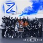 Album C.P.D.R vol. 2 de Zdrid Family