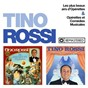 Album Les plus beaux airs d'opérette / opérettes et comédies musicales (remasterisé en 2018) de Tino Rossi