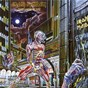 Album Somewhere in time de Iron Maiden