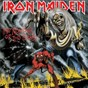 Album The number of the beast de Iron Maiden
