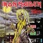 Album Killers de Iron Maiden