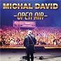 Album Open air de Michal David