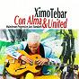 Album Con alma & united de Ximo Tébar