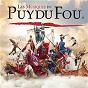 Compilation Les musiques du puy du fou avec Hector Zazou / Divers Composers / Nick Glennie-Smith / Carlos Núñez / Paddy Moloney...