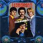 Album Viso d'angelo de I Camaleonti