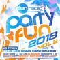 Compilation Party fun 2018, vol. 2 avec A M T / Calvin Harris / Dua Lipa / David Guetta / Sia...