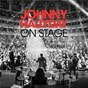 Album On stage (live) de Johnny Hallyday