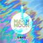Album Gone (feat. marvin brooks) de Maan On the Moon