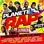 Compilation Planète Rap 2018, Vol. 2 avec Mø / L'algérino / Kore / Lartiste / Caroliina...