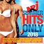 Compilation Nrj summer hits only 2018 avec Chris Braide / Domaine Public / Naestro / Ed Sheeran / Matthew Sheeran...