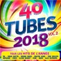 Compilation 40 tubes 2018 vol. 2 avec Julia Michaels / Tal / Bruno Mars / Amir / David Guetta...