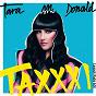 Album Taxxxi de Tara Mcdonald