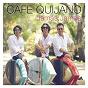 Album Jamás, jamás de Café Quijano