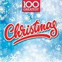 Compilation 100 greatest christmas avec The Four Seasons / Wizzard / Chris Rea / Cee-Lo Green / The Pretenders...