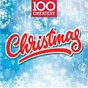 Compilation 100 greatest christmas avec Wizzard / Chris Rea / Cee-Lo Green / The Pretenders / Kylie Minogue...