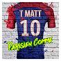 Album Parisien comme de T Matt