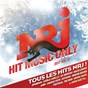 Compilation Nrj hit music only 2017, vol.2 avec Julia Michaels / Leon Bridges / Nick Waterhouse / Ofenbach & Nick Waterhouse / Adam Feeney...