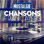 Compilation Nostalgie chansons françaises avec Véronique Sanson / Eddy Mitchell / Jane Birkin / Michel Sardou / Michel Fugain...