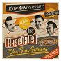 Album The sun sessions de The Baseballs
