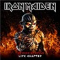 Album The book of souls: live chapter de Iron Maiden