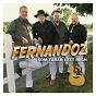 Album Som tårar i ett regn de Fernandoz
