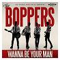 Album Wanna be your man de The Boppers