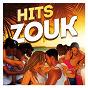 Compilation Hits zouk avec Axel Tony / Keblack / Fanny J / Keen' V / Lynnsha...