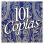 Compilation Las 101 grandes coplas avec Finita Imperio / Rocío Jurado / Antonio Molina / Estrellita de Palma / Pepe Blanco...