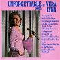 Album Unforgettable Songs de Vera Lynn