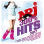 Compilation Nrj 300% hits 2017 avec Grégoire Notéris / Ammar Malik / Ina Wroldsen / Jack Patterson / Sean Paul Henriques...