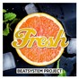 Album Fresh de Beatsystem Project