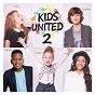 Album Tout le bonheur du monde de Kids United