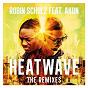 Album Heatwave (feat. akon) de Robin Schulz