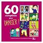 Album 60 comptines pour danser de Sarah Thaïs