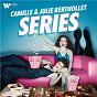 Album Series - Mission: Impossible (Arr. Gonet) de Divers Composers / Camille Berthollet, Julie Berthollet