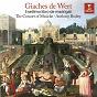 Album De Wert: Il settimo libro de madrigali de Anthony Rooley / The Consort of Musicke / Giaches de Wert