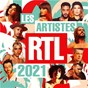 Compilation Les Artistes RTL 2021 avec Claudio Capéo / The Weeknd / David Guetta & Sia / Kimberose / Thérapie Taxi...