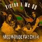 Album Meu bonde faz cash (feat. MC QQ) de Victor