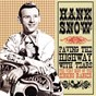 Album Paving the highway with tears: the very best of the singing ranger de Hank Snow