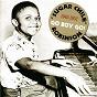 "Album Go Boy Go! 1949-1952 de Frankie ""Sugar Chile"" Robinson"