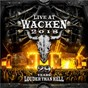 Compilation Live at wacken 2018: 29 years louder than hell avec Sepultura / Stiff Little Fingers / Dirkschneider / Korpiklaani / Walking Dead On Broadway...